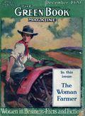 Green Book (1909-1921 Story-Press) Pulp Vol. 24 #6