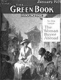 Green Book (1909-1921 Story-Press) Pulp Vol. 25 #1