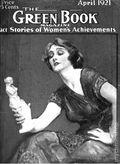 Green Book (1909-1921 Story-Press) Pulp Vol. 25 #4
