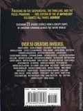 IF Anthology TPB (2015-Present Alterna) 2019