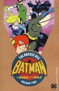 Batman The Brave and the Bold The Bronze Age TPB (2017 DC) 2-1ST