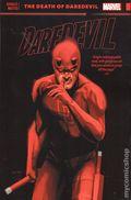 Daredevil TPB (2016-2019 Marvel) Back in Black 8-1ST