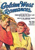 Golden West Romances (1949-1950 Standard) Pulp Vol. 1 #3