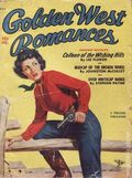 Golden West Romances (1949-1950 Standard) Pulp Vol. 2 #3
