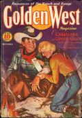 Golden West Magazine (1936-1937 Periodical House) Pulp 2nd Series Vol. 1 #2