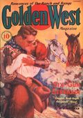 Golden West Magazine (1936-1937 Periodical House) Pulp 2nd Series Vol. 1 #3