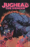 Jughead The Hunger TPB (2018 Archie) 2-1ST