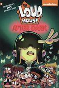 Loud House GN (2017- Papercutz) Nickelodeon 5-1ST
