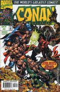 Conan the Barbarian (1997 Limited Series) 3