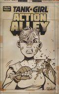 Tank Girl Action Alley (2018 Titan) 2C