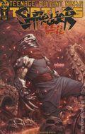 Teenage Mutant Ninja Turtles Shredder in Hell (2018 IDW) 1A