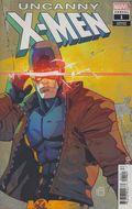 Uncanny X-Men (2018 5th Series) Annual 1B