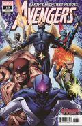 Avengers (2018 8th Series) 13C
