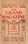 Grand Magazine (1905-1940 Newnes) Pulp Vol. 1 #1