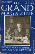 Grand Magazine (1905-1940 Newnes) Pulp Vol. 3 #18