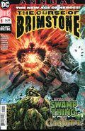 Curse of Brimstone (2018 DC) Annual 1