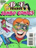 B and V Friends Double Digest (2010 Archie) 267