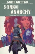 Sons of Anarchy TPB (2019 Boom Studios) Legacy Edition 1-1ST