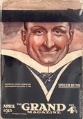 Grand Magazine (1905-1940 Newnes) Pulp Vol. 18 #98