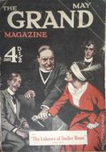 Grand Magazine (1905-1940 Newnes) Pulp Vol. 21 #111