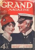 Grand Magazine (1905-1940 Newnes) Pulp Vol. 25 #125
