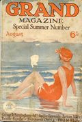 Grand Magazine (1905-1940 Newnes) Pulp Vol. 31 #150
