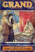 Grand Magazine (1905-1940 Newnes) Pulp Vol. 39 #195