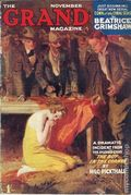 Grand Magazine (1905-1940 Newnes) Pulp Vol. 40 #201