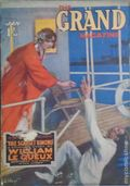 Grand Magazine (1905-1940 Newnes) Pulp Vol. 40 #203