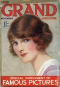 Grand Magazine (1905-1940 Newnes) Pulp Vol. 44 #225