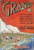 Grand Magazine (1905-1940 Newnes) Pulp Vol. 53 #282