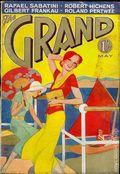 Grand Magazine (1905-1940 Newnes) Pulp Vol. 61 #327