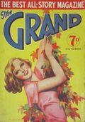 Grand Magazine (1905-1940 Newnes) Pulp Vol. 62 #332