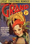 Grand Magazine (1905-1940 Newnes) Pulp Vol. 62 #334