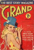 Grand Magazine (1905-1940 Newnes) Pulp Vol. 62 #335