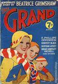 Grand Magazine (1905-1940 Newnes) Pulp Vol. 63 #338