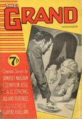 Grand Magazine (1905-1940 Newnes) Pulp Vol. 70 #381