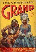 Grand Magazine (1905-1940 Newnes) Pulp Vol. 70 #383