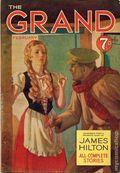 Grand Magazine (1905-1940 Newnes) Pulp Vol. 72 #396