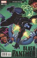 Black Panther (2016) 5F