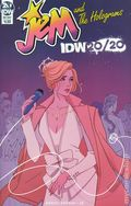 Jem and the Holograms IDW 20/20 (2018) 0