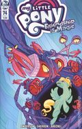 My Little Pony Friendship Is Magic (2012 IDW) 74A