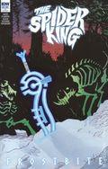 Spider King Frostbite (2018 IDW) 0RI