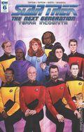 Star Trek The Next Generation Terra Incognita (2018 IDW) 6RIA