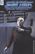 Star Trek The Next Generation Terra Incognita (2018 IDW) 6RIB