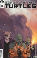 Teenage Mutant Ninja Turtles (2011 IDW) 90A
