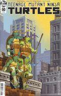 Teenage Mutant Ninja Turtles (2011 IDW) 90RI