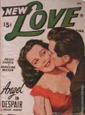 New Love Magazine (1941-1954 Popular Publications) Vol. 22 #2
