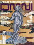 Omni (1978) 198610