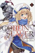 Goblin Slayer SC (2016- A Yen On Light Novel) 5-1ST